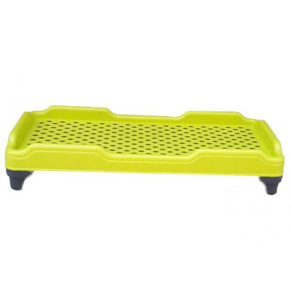塑料幼兒床