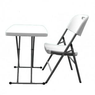 小桌子(可配折疊椅)